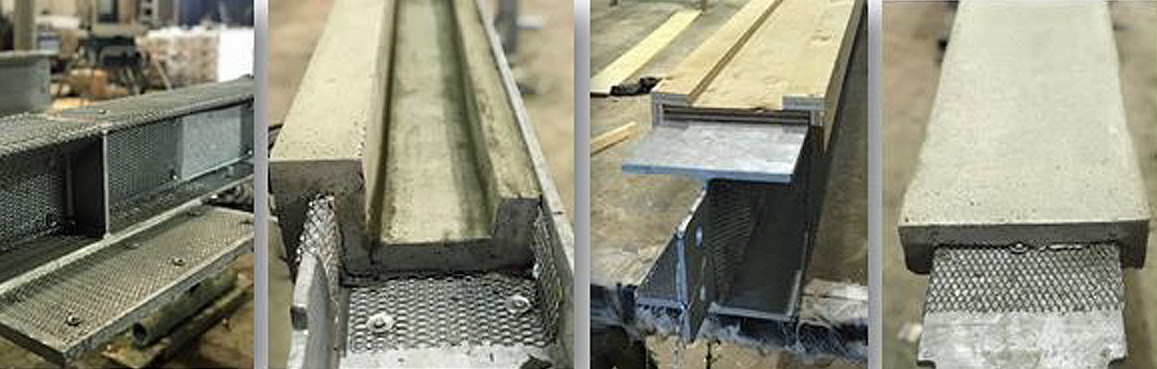 Cementitious Fireproofing_Project Profile