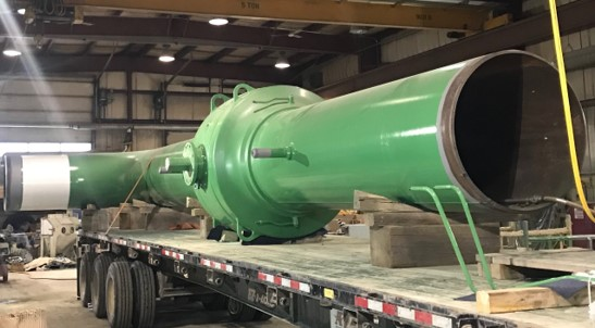 Main Pipeline Painting and Coating